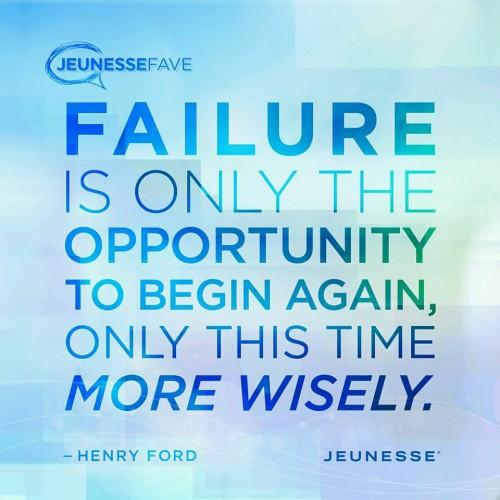 FailureIsTheOpportunity