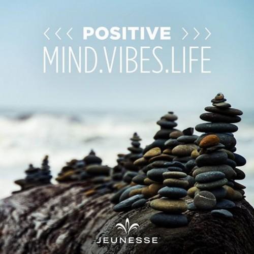 PositiveVibe
