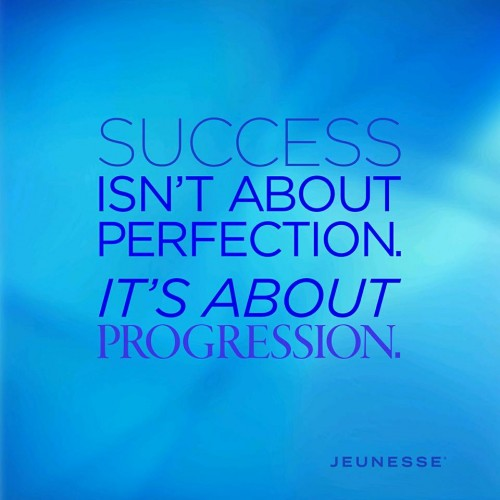 SuccessIsntAboutPerfection