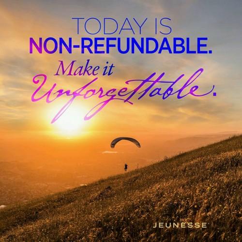 TodayIsNon-Refundable