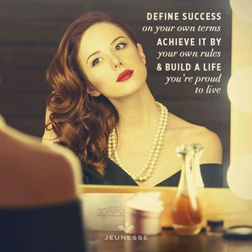 DefineSuccess2