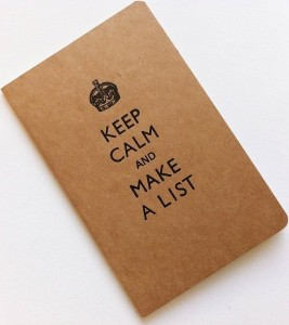 Keep-calm-make-a-list
